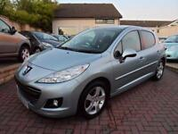 2010 Peugeot 207 1.6 HDi Sport 5dr
