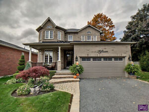 Three Bedroom Home For Sale In Historic Port Perry / GTA Easst