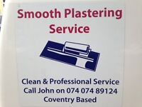 Smooth plastering and Krend specialist free quotes