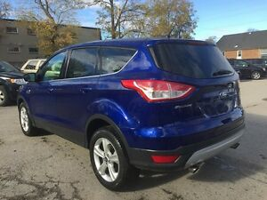 2014 FORD ESCAPE SE * AWD * REAR CAM * BLUETOOTH * LOW KM London Ontario image 4