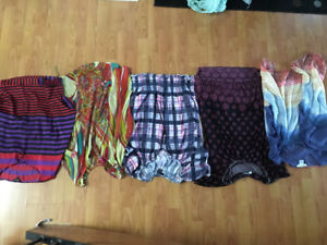 Womens clothes pack size 9/10