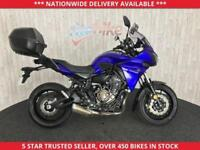 YAMAHA TRACER 700 TRACER 700 MT-07 TRACER ABS MODEL LOW MLS 2016 16