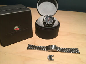 Montre tag heuer f1