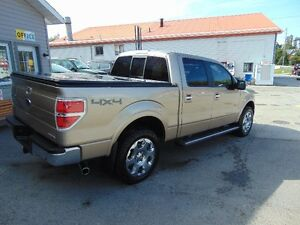2011 Ford F-150 SuperCrew Lariat 4x4 Kawartha Lakes Peterborough Area image 5