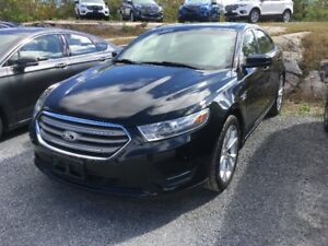 2013 FORD TAURUS SEL LOADED FOR ONLY $17,999*