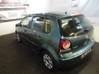Volkswagen Polo 1.4 75 PS S