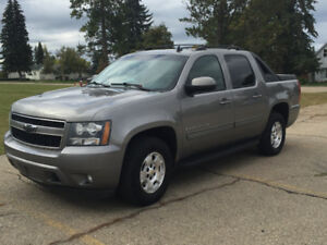 2009 Avalanche LT 4WD