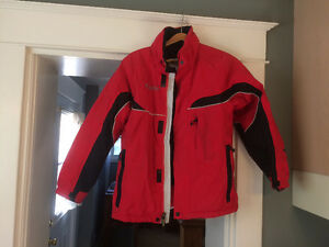 Columbia size 14-16 ski jacket / coat