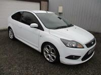 2011 Ford Focus ZETEC S 136 TDCI 3 DOOR HATCHBACK, DIESEL 3 door Hatchback