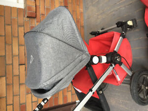 Bugaboo Cameleon 2.0 -  moving, must sell