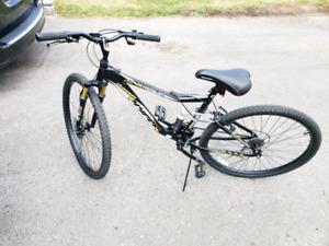 Hyper bike 21 inch ssle