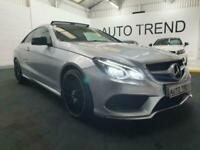 Mercedes-Benz E350 3.0CDI ( 258ps ) BlueTEC 9G-Tronic Plus AMG coupe