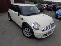 Dec 2011 Mini 1.6TD ( Avenue ) Cooper D