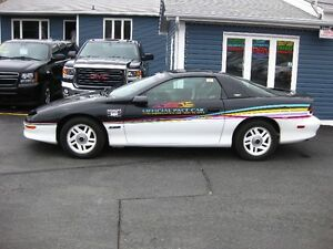 1993 Chevrolet Camaro Z28 INDY 500 OFFICIAL PACE CAR
