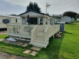 Willerby Rio Gold 35 x 12 3 Bedrooms