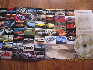 Chevrolet 50th Anniversary Corvette Sarnia Sarnia Area image 3