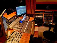 Summit Sound Inc. - Recording Studio