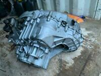 MANUAL GEARBOX REPAIR/ RECONDITION SPRINTER-CRAFTER-TRANSIT-IVECO-RELAY-DUCATO..