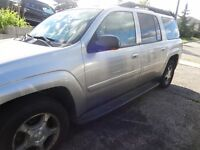 2005 GMC Other SUV, Crossover