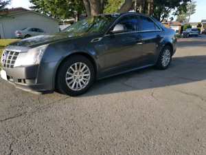 2012 Cadillac CTS 4 AWD Excellent Condition