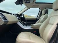 2018 Land Rover Range Rover Sport P400e HSE Dynamic Petrol PHEV SUV Petrol Plug-