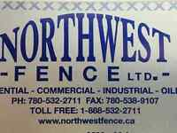 Fence Material and Installation Services