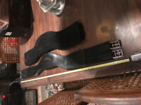"""Total Saddle Fit Girth and 2 others all size 46"""""""