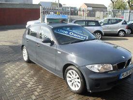 BMW 118 2.0TD 2005 d ES