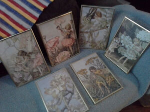 Childrens fairy pictures