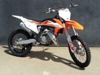 Used Ktm 125 sx for Sale | Motorbikes & Scooters | Gumtree