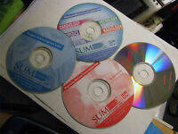 medical transcription px discs, computer, monitor, footpedal