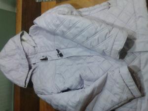 Manteau d'hiver marque Burton pour enfants Large