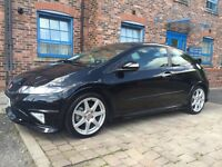 HONDA CIVIC TYPE R (FN2) for Sale