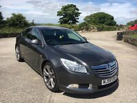 "2009 Vauxhall Insignia 2.0 Cdti Sri Nav 160 Bhp 6 speed 20"" Alloys, X Pack. Finance Available"