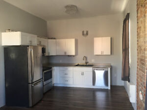 3 bedroom plus walk-in closet for rent Downtown St. Stephen