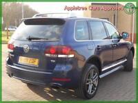 2009 (09) Volkswagen Touareg 2.5TDI Altitude Automatic