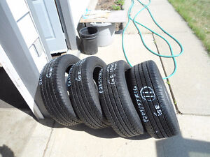 MANY 16 INCH USED and NEW WINTER TIRES