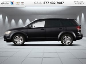 2010 Dodge Journey SE  - Bluetooth -  power seats -  cruise cont