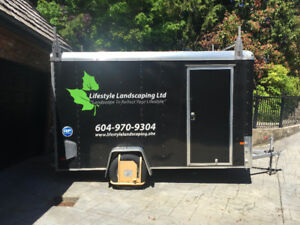 TRAILER FOR SALE- GREAT DEAL