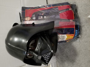 Costume - Women Darth Vader XSmall