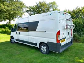 Used Campervans and Motorhomes for Sale in Edinburgh   Gumtree