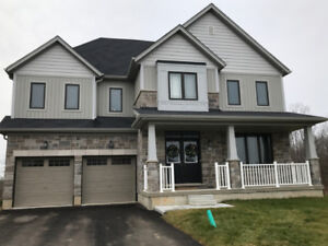 New 4000 Sq ft home - Huge Ravine Lot - 110k+ in upgrades