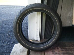 Harley - Dunlop D408F Front TIre