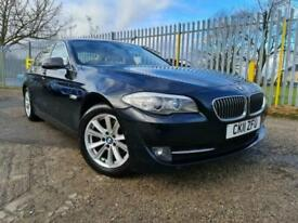image for 2011 BMW 5 Series 520d SE 4dr SALOON Diesel Manual