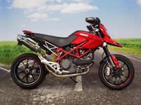 Ducati HYPERMOTARD 1100 2012
