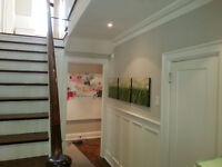 Painting & Tiling Services in FLEXIBLE Time