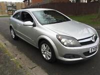 Vauxhall/Opel Astra 1.6 16v ( 115ps ) Sport Hatch 2009MY SXi