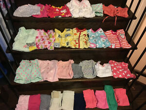 Baby girls clothing 6 months