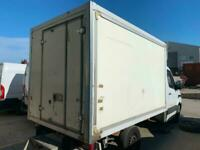 HUBBARD FRIDGE BOX BODY/COLD ROOM/STORAGE FOR SALE