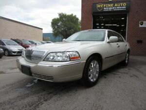 2005 Lincoln Town Car Limited 153,000 Miles